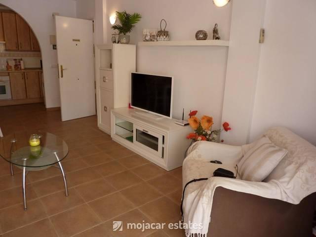 ME 1113: Apartment for Rent in Mojácar, Almería