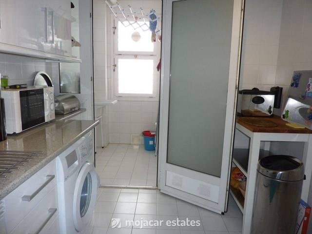 ME 1157: Apartment for Rent in Mojácar, Almería