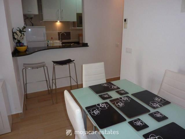 ME 1125: Apartment for Rent in Mojácar, Almería
