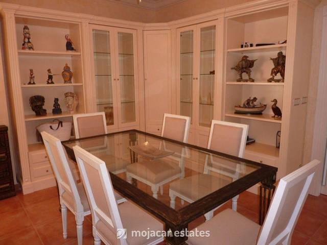 ME 1269: Villa for Sale in Mojácar, Almería