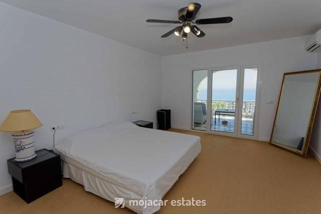 ME 1237: Villa for Sale in Mojácar, Almería