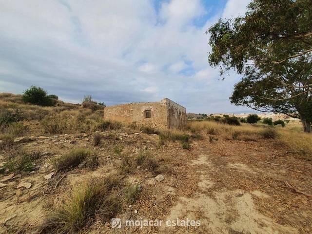 Land in Turre, Almería