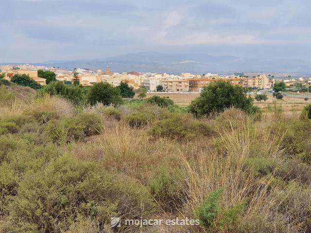 ME 2430: Land for Sale in Turre, Almería