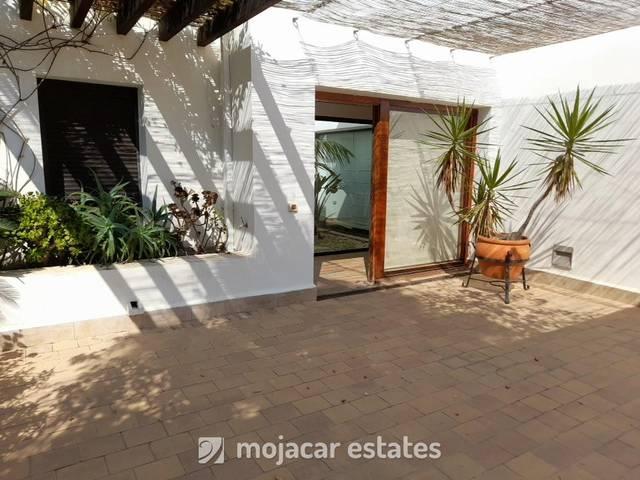 ME 2433: Town house for Rent in Mojácar, Almería