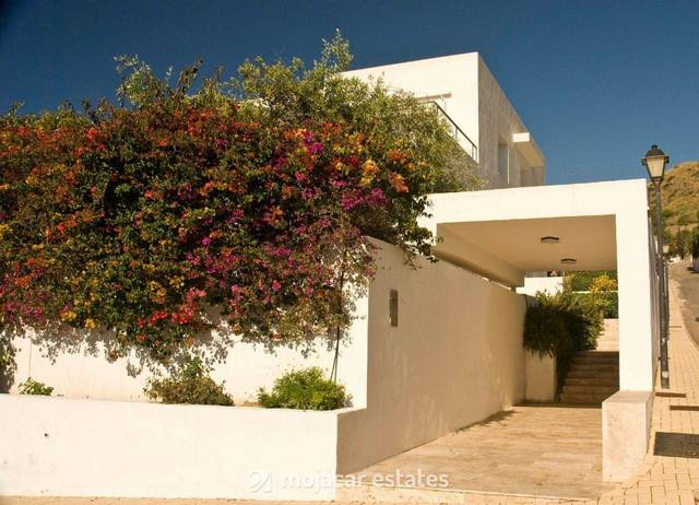 ME 1502: Villa for Sale in Mojácar, Almería