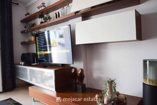 ME 1492: Apartment for Rent in Mojácar, Almería