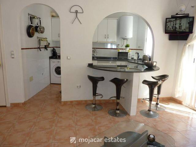 ME 1490: Apartment for Rent in Mojácar, Almería
