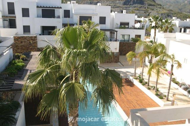 ME 1469: Apartment for Rent in Mojácar, Almería
