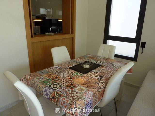 ME 1446: Apartment for Rent in Mojácar, Almería