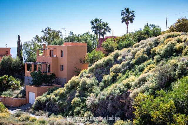 ME 1431: Villa for Sale in Mojácar, Almería