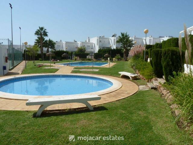 3 Bedroom Town house in Mojácar