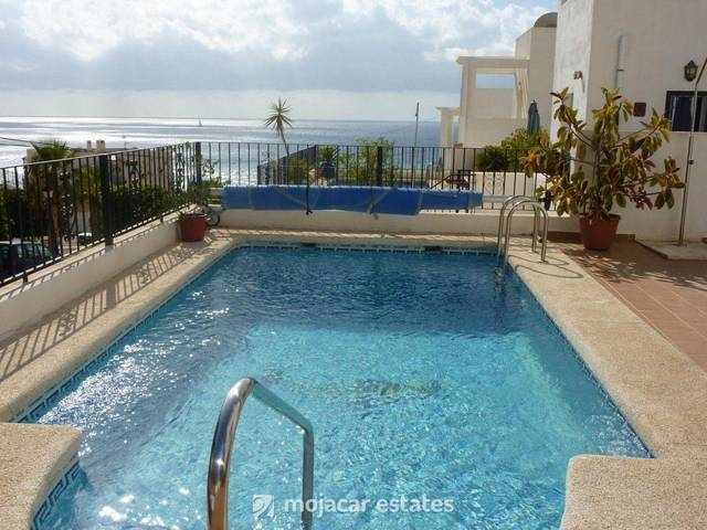 3 Bedroom Villa in Mojácar