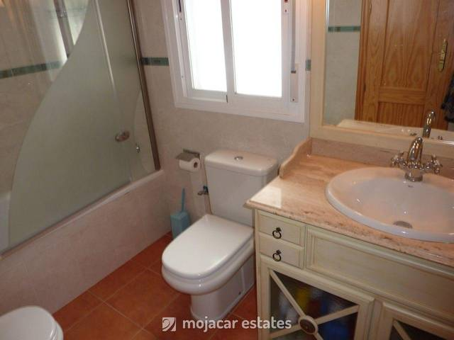 ME 1408: Villa for Rent in Mojácar, Almería