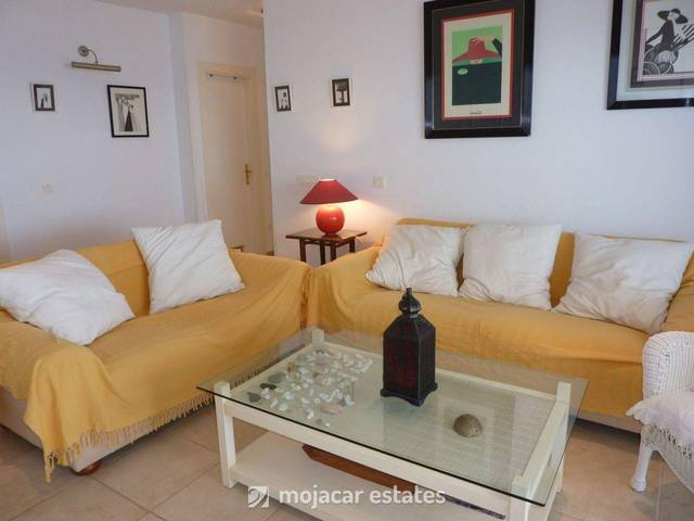 ME 1399: Apartment for Rent in Mojácar, Almería