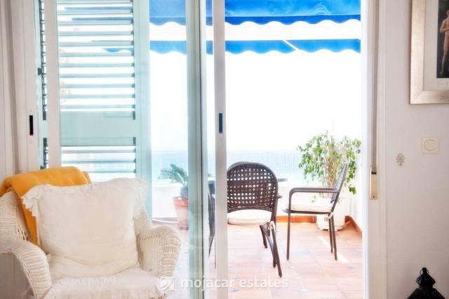ME 1399: Apartment for Rent in Mojácar, Almería