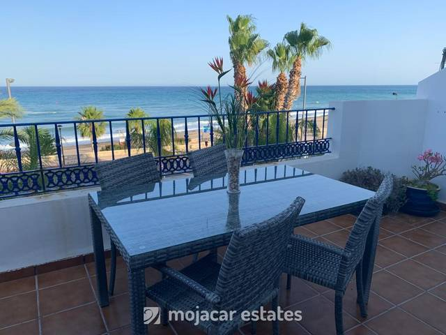 ME 1392: Apartment for Rent in Mojácar, Almería