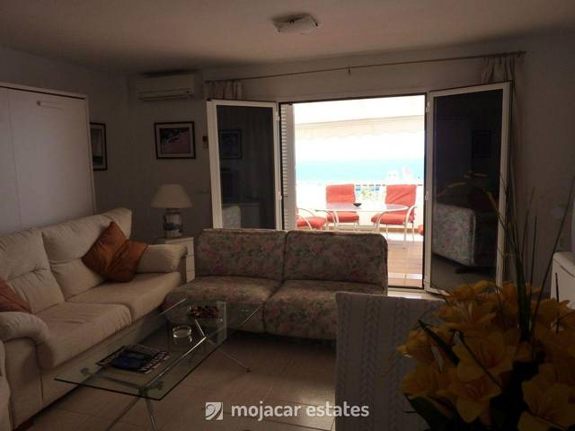 ME 1391: Apartment for Rent in Mojácar, Almería