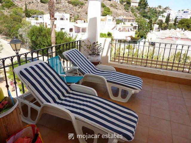 ME 1390: Apartment for Rent in Mojácar, Almería