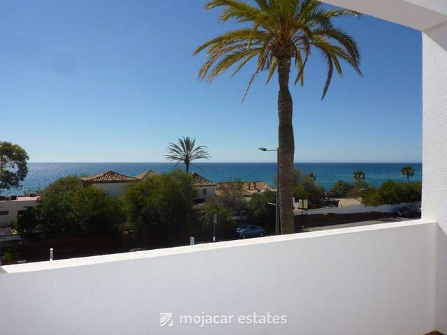 ME 1355: Apartment for Rent in Mojácar, Almería
