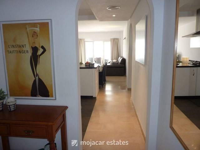 ME 1354: Apartment for Rent in Mojácar, Almería