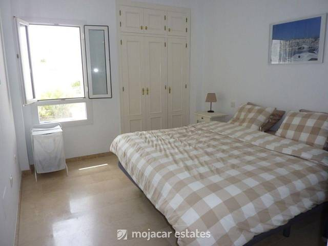 ME 1354: Apartment for Rent in Mojácar, Almería