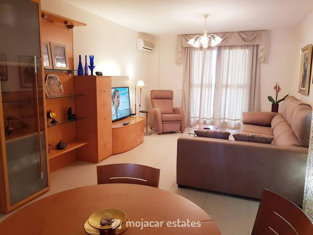 ME 1481: Apartment for Rent in Mojácar, Almería
