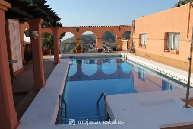 ME 1474: Apartment for Rent in Mojácar, Almería