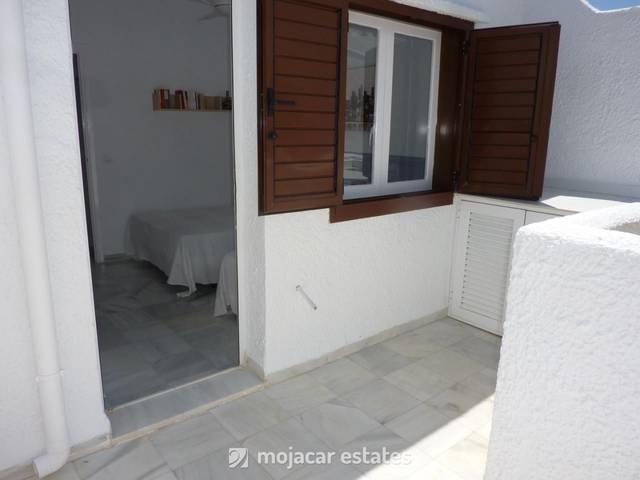 ME 1672: Town house for Rent in Mojácar, Almería
