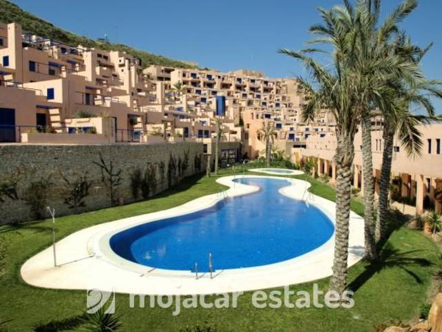 ME 1708: Apartment for Sale in Mojácar, Almería