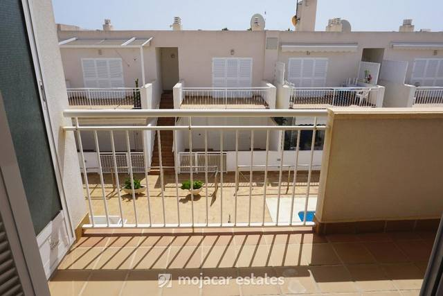 ME 1716: Apartment for Rent in Mojácar, Almería