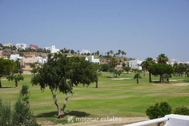 ME 1716: Apartment for Rent in Mojácar, Almería