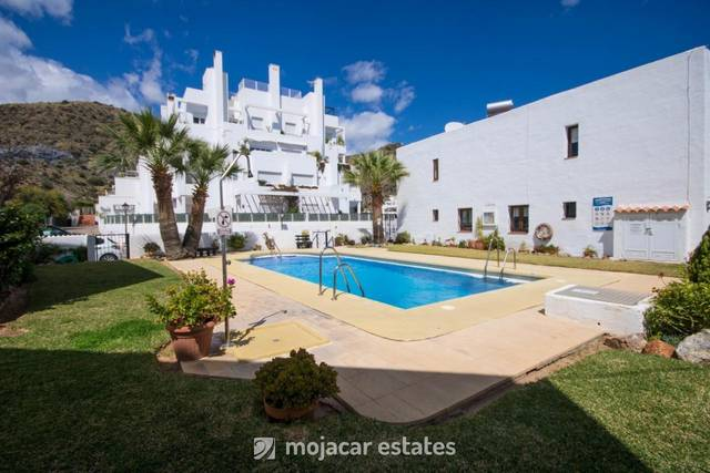 ME 1727: Town house for Rent in Mojácar, Almería
