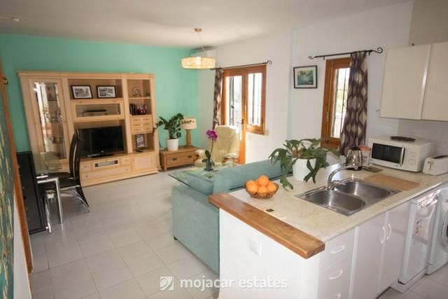 ME 1727: Apartment for Rent in Mojácar, Almería