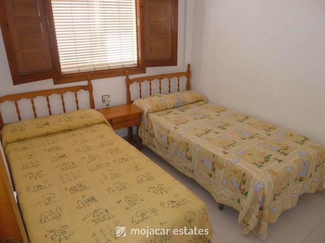 ME 1738: Apartment for Sale in Mojácar, Almería