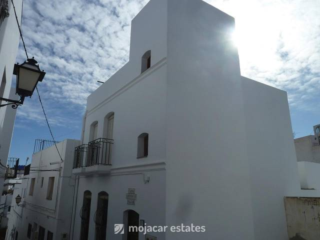 ME 1738: Apartment for Sale in Mojácar, Almería