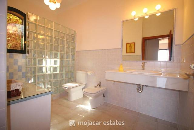 ME 1728: Villa for Sale in Mojácar, Almería