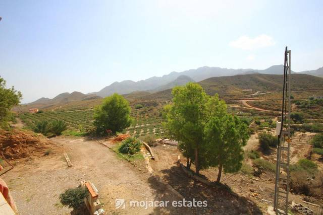 ME 1777: Country house for Sale in Turre, Almería