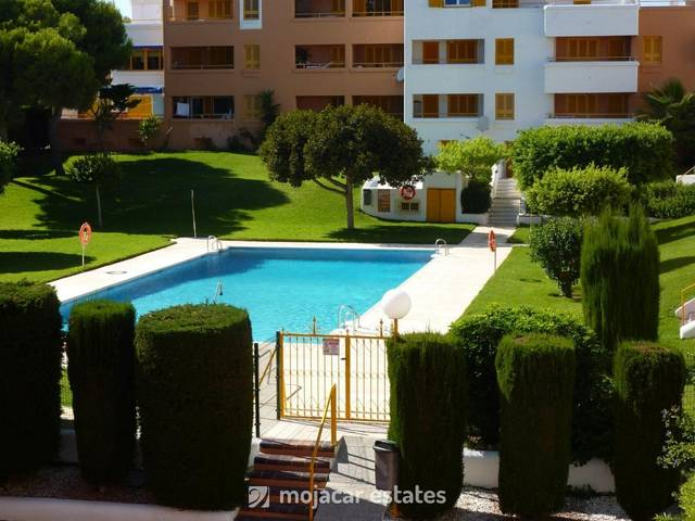 ME 1785: Apartment for Rent in Mojácar, Almería
