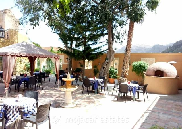 ME 1819: Commercial property for Sale in Turre, Almería