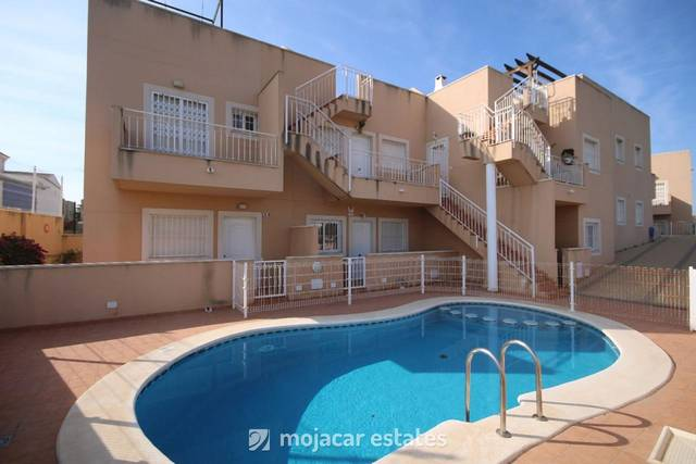 Apartment in Palomares, Almería