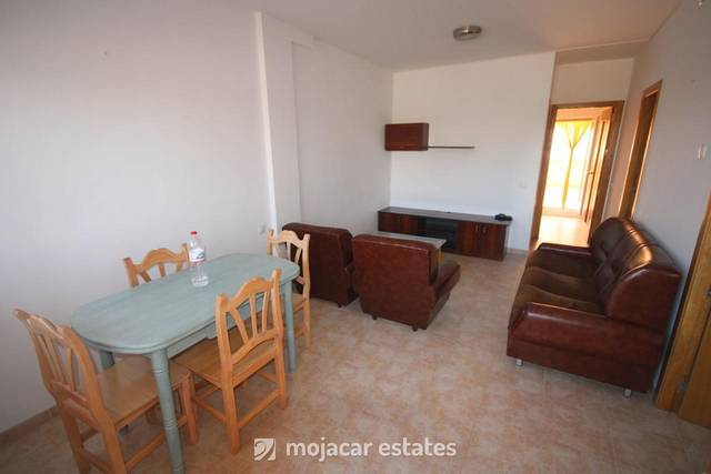 ME 1896: Apartment for Sale in Palomares, Almería