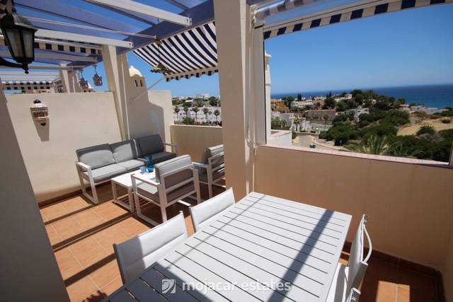ME 2023: Apartment for Rent in Mojácar, Almería