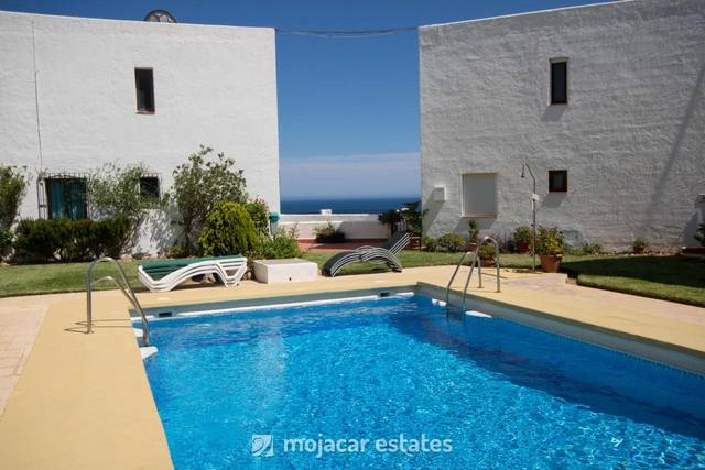 ME 2040: Apartment for Rent in Mojácar, Almería