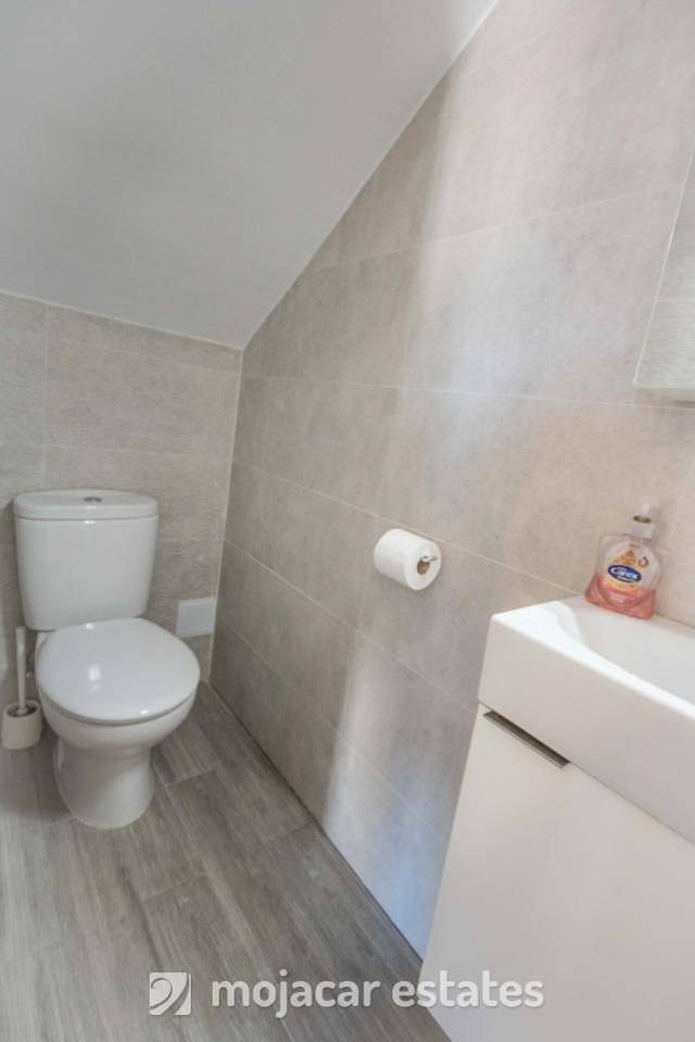 ME 2040: Town house for Rent in Mojácar, Almería