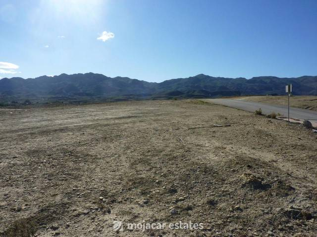 0 Bedroom Land in Los Gallardos