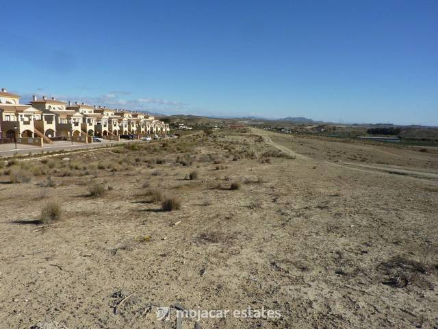 ME 2047: Land for Sale in Los Gallardos, Almería