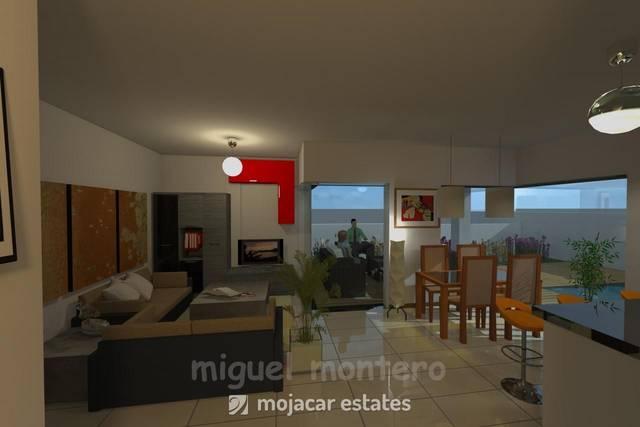 ME 2053: Land for Sale in Los Gallardos, Almería