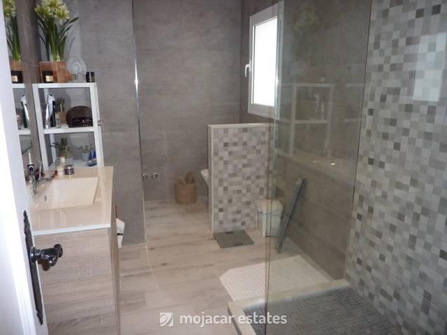 ME 2081: Villa for Rent in Mojácar, Almería