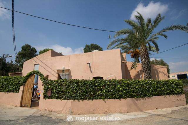 3 Bedroom Country house in Turre