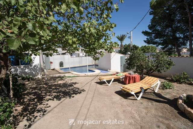 ME 2114: Country house for Sale in La Muleria, Almería